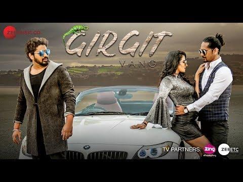 Girgit Vang - Official Music Video | Harish Moyal | Ramji Gulati | Vinod Kushwaha | Preeti Choudhary - Thời lượng: 3:37.