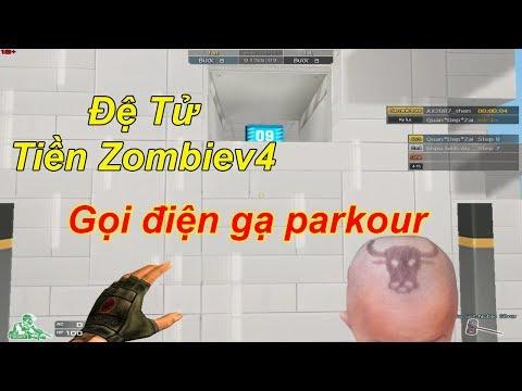 Thanh Niên Giả Mạo Đệ Tử Tiền Zombiev4 Gọi Điện Gạ Kèo Solo Và Cái Kết | TQ97 - Thời lượng: 10 phút.