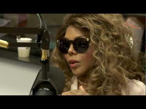 Lil Kim Explains Her Beef With Nicki Minaj
