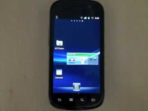 Video of Nemus Launcher