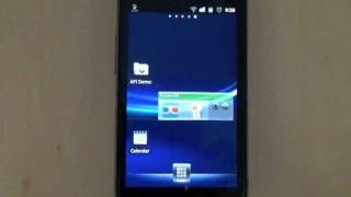 Nemus Launcher YouTube video