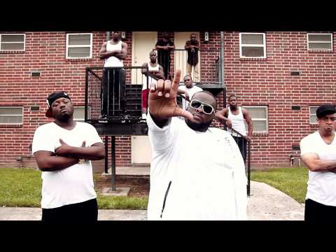 The L.O.U.D Boyz - L.O.U.D (Livin Out Ur Destiny)