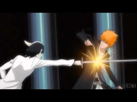Bleach AMV - Number One
