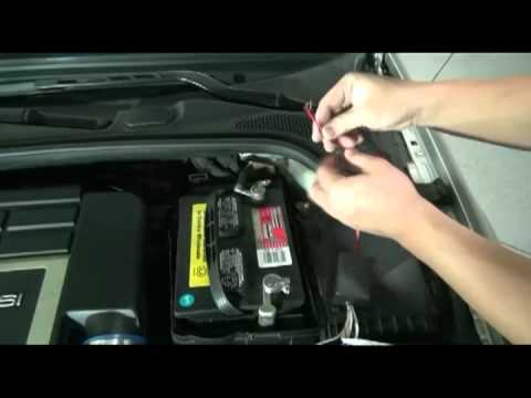 LED Underbody Glow Strip Installation How-To & Demonstration