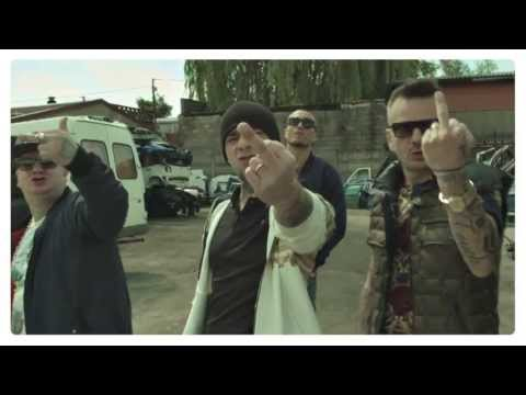 Club Dogo - Sangue Blu Feat. J Ax (Official Video)
