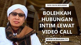 Video Bolehkah Hubungan Intim Lewat Video Call - Buya Yahya Menjawab MP3, 3GP, MP4, WEBM, AVI, FLV Januari 2018