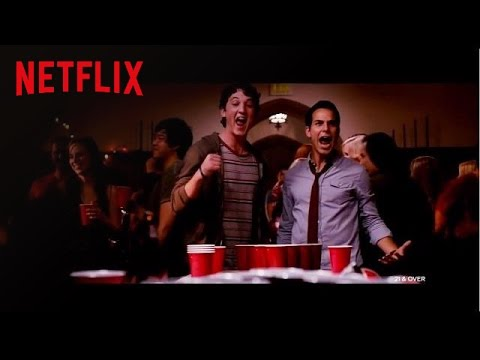 Netflix Commercial (2015) (Television Commercial)