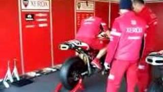 7. Xerox Ducati 999