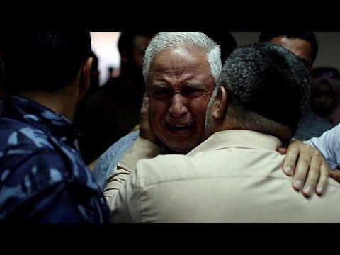 Νετανιάχου: «Αυτοάμυνα» απέναντι στη Χαμάς τα επειδόσια στη Γάζα