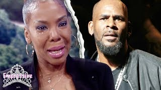 R. Kelly's ex-wife, Andrea Kelly, exposes his dirty behavior. SHOCKING details inside!