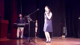 ياسمينا - يا مجنون مش انا ليلي | Yasmina - Ya Magnon Msh Ana Laila