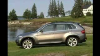 2009 Bmw X5 Review