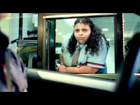 Chevrolet Spark Werbung 2010 – Express Your Inner Purper-Gurk