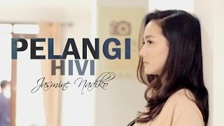 Video Pelangi - HIVI (Jasmine, Andri Guitara) cover MP3, 3GP, MP4, WEBM, AVI, FLV November 2018