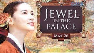 Video Jewel in the Palace: Ang nagsimula ng Korean wave MP3, 3GP, MP4, WEBM, AVI, FLV Januari 2018