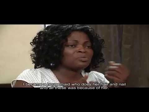 Is Funke Akindele A Witch  [18+]  [Full HD] Yoruba Movies 2015 New Release