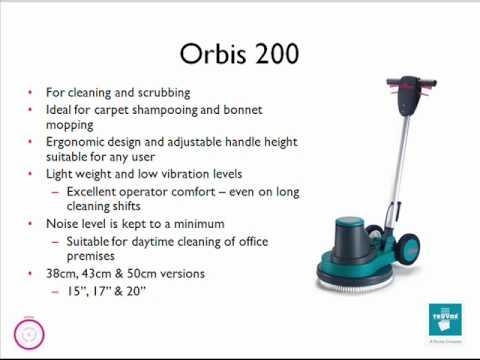 Orbis Range