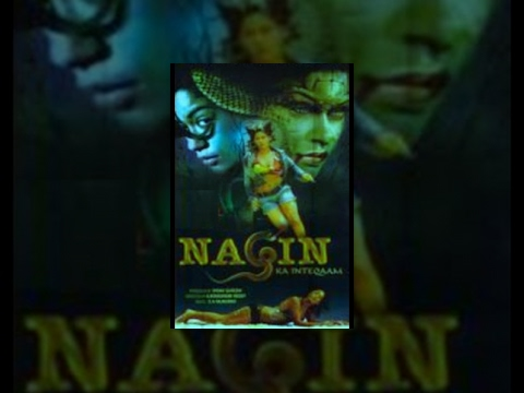 Bollywood Horror Movies - Nagin Ka Inteqaam Full Movie - New Hindi Movies 2015 Full Movie