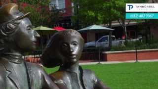 Shenandoah (TX) United States  City new picture : The Woodlands Texas - Tour 2013