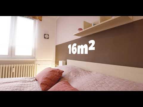 Video Prodej, byty/3+1, 84 m2, Jáchymovská 264/38, Liberec X-Františkov, 46010 Liberec, Liberec [ID 31657]