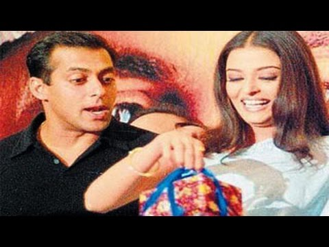 Salman Khan & Aishwarya Rai make HEADLINES | Latest Bollywood Gossip 2014 |