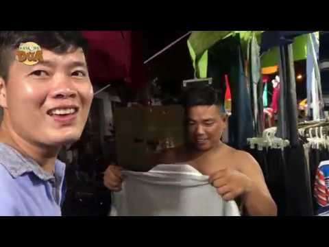 Phúc XO và Tâm xe ôm được Khương Dừa dẫn đi mua quần áo mới ở Thái Lan???!!! - Thời lượng: 28 phút.