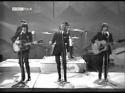 Carrie Anne (1967) (Song) by The Hollies