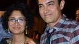 Aamir Khan Names Son AZAD After Freedom Fighter Maulana Azad