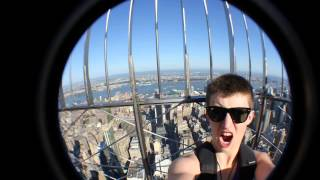 Manchester (NY) United States  City new picture : America vlog. Days 1-3. Manchester to New York City.