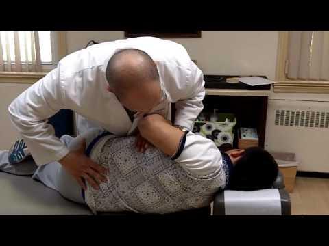 Lower Back Pain Gone After Huge