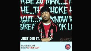 Cam'Ron - Welcome To New York City Feat. Jay Z - (Just Did I