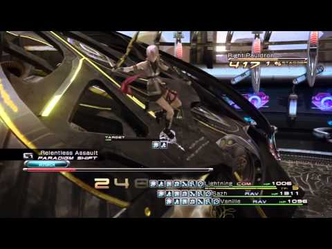 preview-Let\'s-Play-Final-Fantasy-XIII-#045---Fighting-Fate-(HCBailly)
