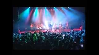 L.L. Junior - Hé te lány (Koncert felvétel)