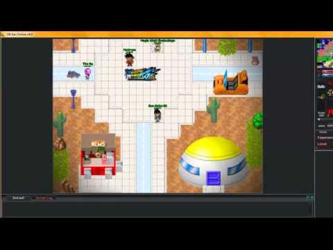 Dragon Ball Kai Online Początki