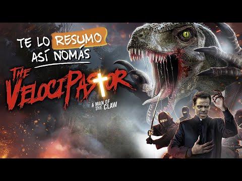 #PeliculasAsiNomas | The Velocipastor, El Cura Que Se Convierte en Velocirraptor