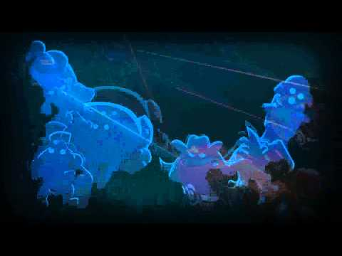 preview-Awesomenauts Trailer is Purely Awesome (GameZoneOnline)