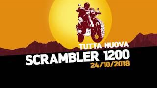 Triumph Scrambler 1200 - Coming Soon