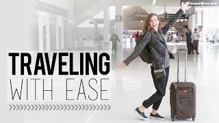 Video Working Through Travel Anxiety // My Experience + Tips MP3, 3GP, MP4, WEBM, AVI, FLV Juli 2018