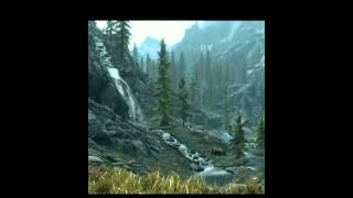 Skyrim LWP YouTube video
