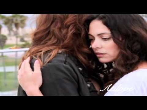 Gina & Ani (Venice the Series) – As Long As You're There