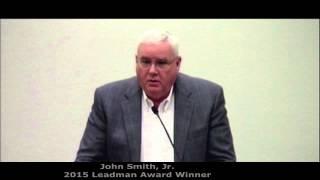 John Smith, Jr.