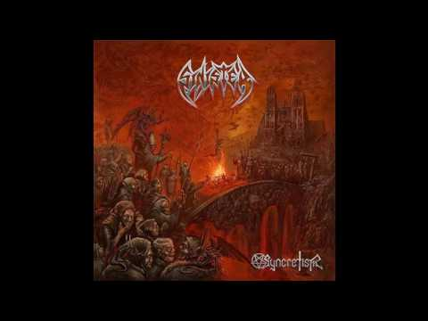 SINISTER - SYNCRETISM - FULL ALBUM 2017