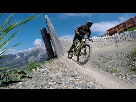 Bikepark Leogang 2019