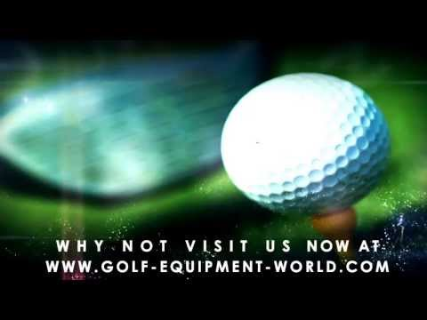 Discount Golf Equipment
