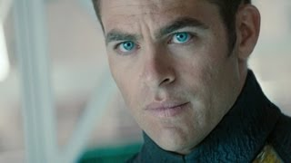 'Star Trek Into Darkness' Trailer