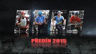 Jihlavská OPEN liga Předín 2015