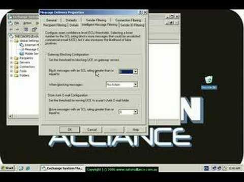 Small Business Server 2003 Best Practice - Pt 5