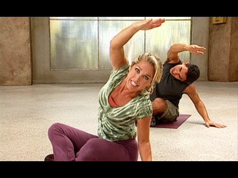 Denise Austin: Stretching & Flexibility Workout