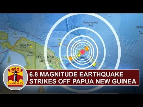 6-8-Magnitude-Earthquake-strikes-off-Rabaul-in-Papua-New-Guinea-Thanthi-TV