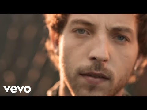 James Morrison – I Won't Let You Go